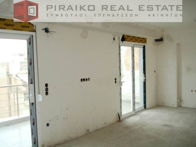 (For Sale) Residential Apartment || Piraias/Piraeus - 60Sq.m, 2Bedrooms, 150.000€