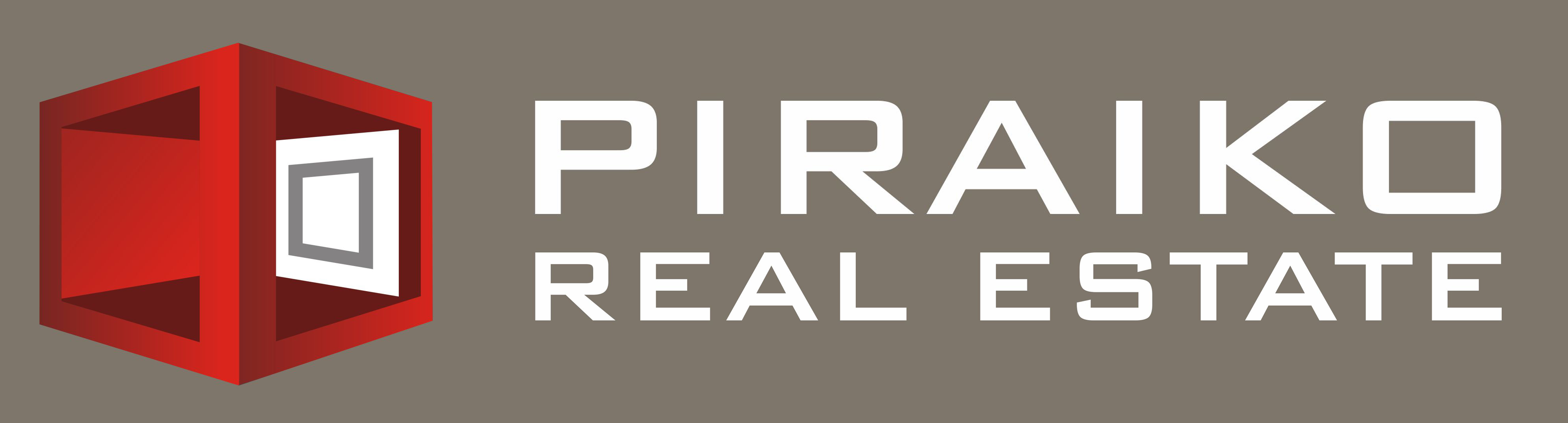 Piraiko Real Estate